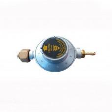 Low pressure regulator kit 3kg  adjustable externally in 10 positions