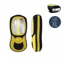 1+3 Leds LED lens with 2 modes 230+70 Lumens 36382 EDM Spain