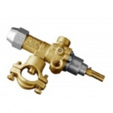 Faucet PEL 21S with tightening fitting