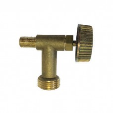 Switch for burners and hobs output 1/2'' male