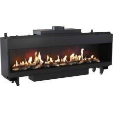 Energy Fireplace LEO/200/G31/37MBAR 8,5-17 kW gas Kratki