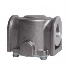 Gas filter 2 bar MADAS