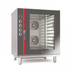 Gas oven BAKETEK 1020