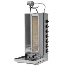 Donner gas machine RGD 120 PANARITIS