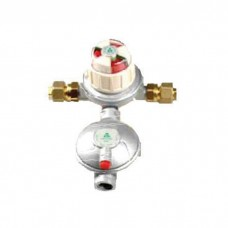 Collector of 2 bottles with automatic Switch for propane cylinders EUROGAS