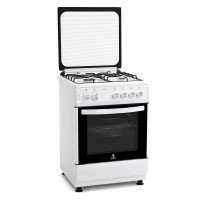 Gas cooker TG 1010 WH Thermogatz