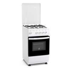 Gas cooker TG 1050 WH Thermogatz