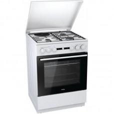 Mixed cooker 3+1 KK64W Korting