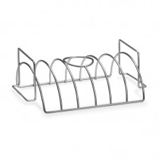 Stainless steel grill 3 in 1 Napoleon