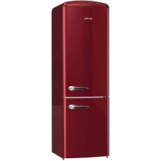 Fridge-freezer 313lt NoFrost ONRK193R Gorenje