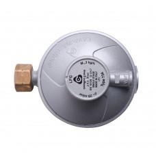 Low Pressure Regulator 3 kg/h fixed RECA
