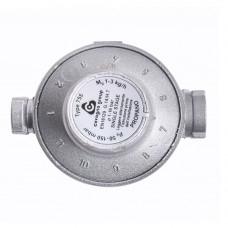 Low Pressure Regulator Valve 3kg/h outwards adjustable to 10 positions RECA