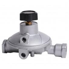 Adjustable Low Pressure Regulator Valve 8 kg/h RECA