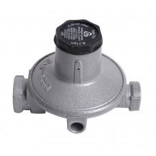 Adjustable Low Pressure Regulator Valve  3 kg/h RECA