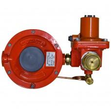 Adjustable Low Pressure Regulator 12 kg/h NOVA COMET