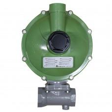 Adjustable Low Pressure Regulator 60 kg/h RECA