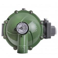 Adjustable Low Pressure Regulator Valve 15-25 kg/h RECA