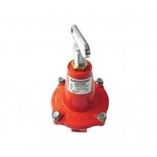Adjustable High Pressure Regulator 12~18 kg/h NOVA COMET