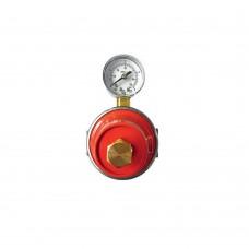 Adjustable High Pressure Regulator 30~50 kg/h with manometer NOVA COMET