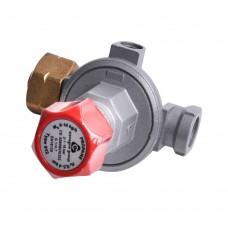 Adjustable High Pressure Regulator Valve 8~14 kg/h RECA