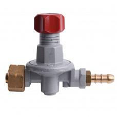 Adjustable High Pressure Regulator 8~14 kg/h RECA