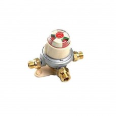 Adjustable High Pressure Regulator  8kg/h  with automatic switch RECA