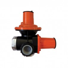 Adjustable High Pressure Regulator 100 kg/h FIORENTINI